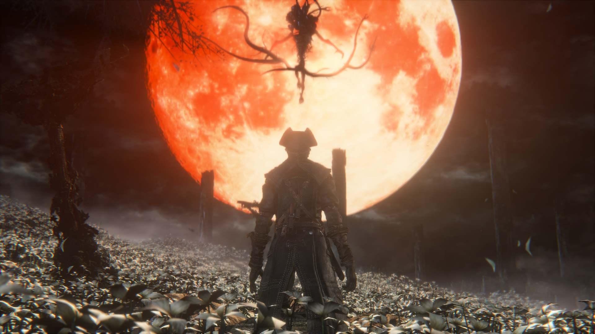 روزی روزگاری ۲#؛ داستان بازی Bloodborne (قسمت دوم)