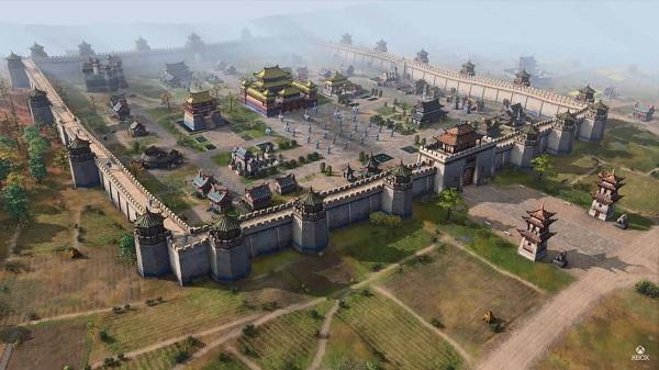 بازی استراتژیک Age of Empires