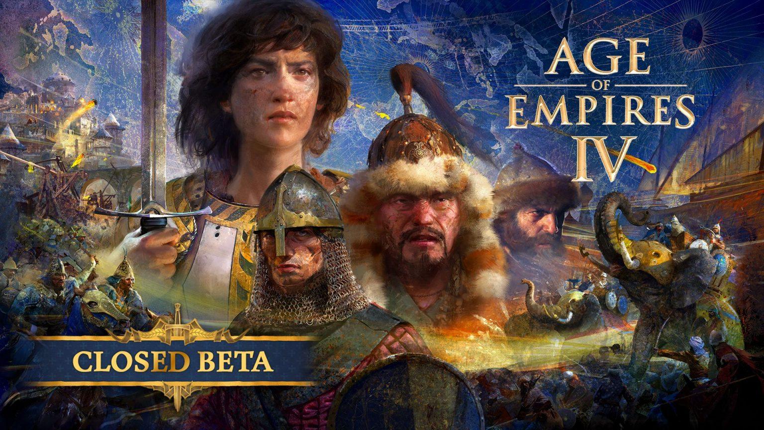 بازی موبایل Age of Empires در استودیوی شرکت TiMi تنسنت در حال توسعه است
