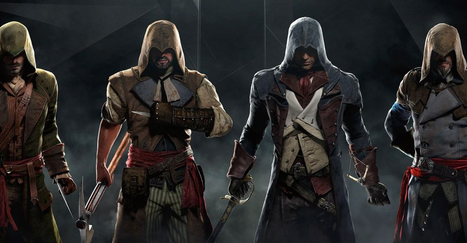 بازیهای مشابه Assassin's Creed که باید تجربه کنید ; کیش قاتلان (قسمت دوم)