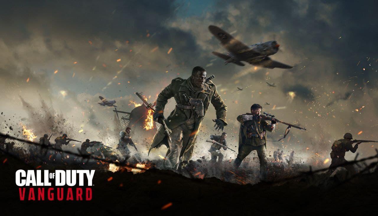 Gamescom 2021 | گیمپلی بازی Call of Duty: Vanguard منتشر شد