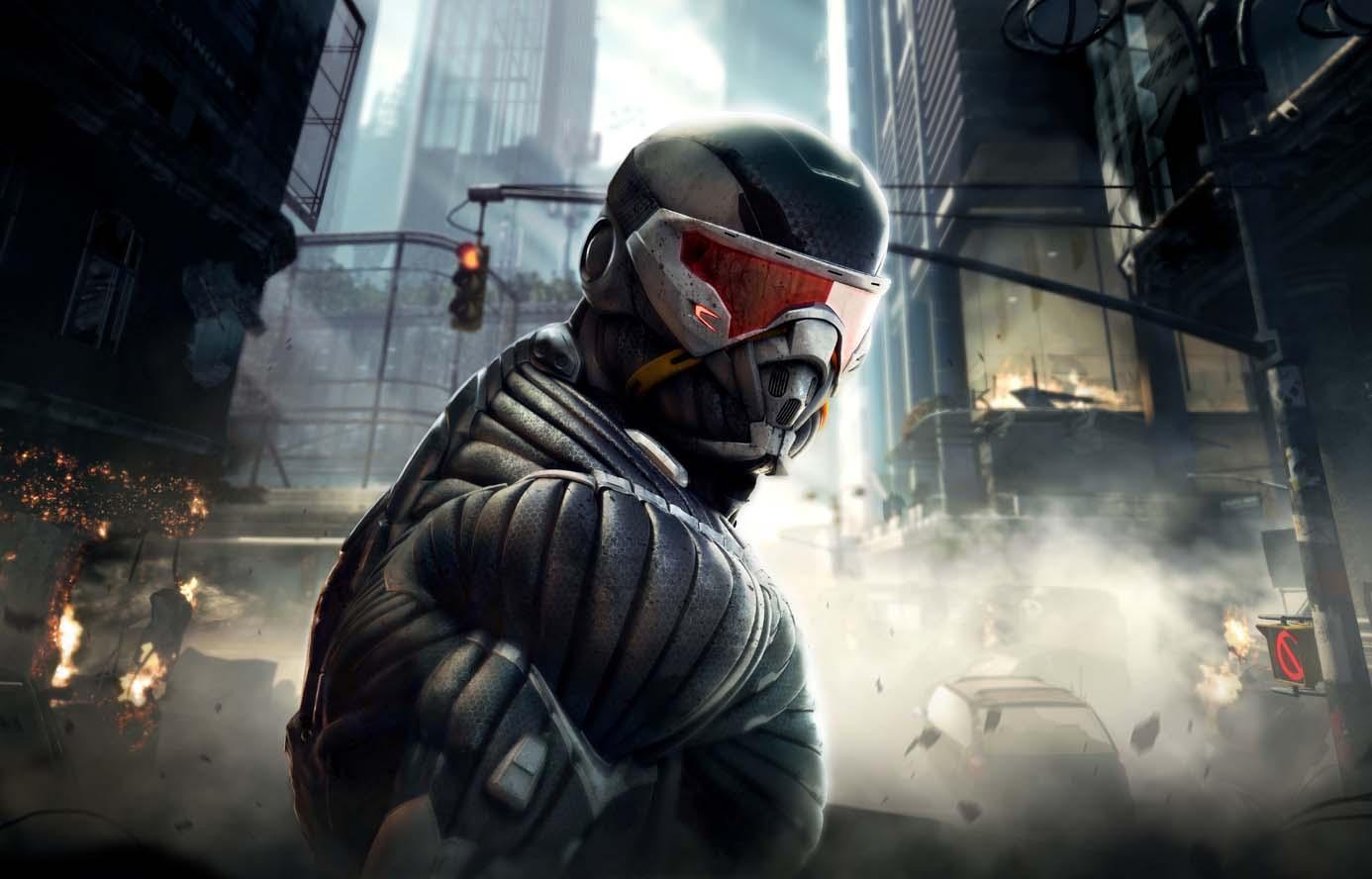 تاریخ انتشار بازی Crysis Remastered Trilogy مشخص شد
