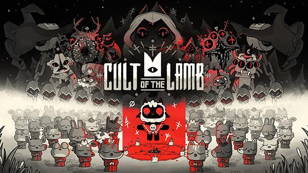 Gamescom 2021 | بازی Cult of the Lamb معرفی شد