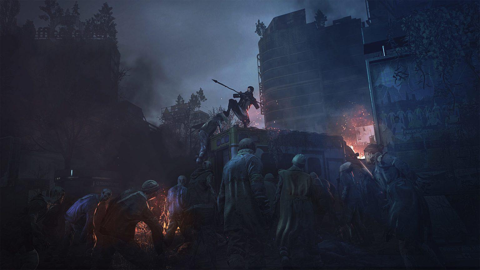 تریلر جدیدی از بازی Dying Light 2 Stay Human منتشر شد