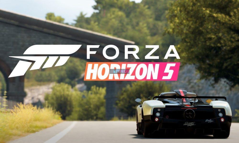 تریلر جدید از اتومبیل های حاضر در عنوان Forza Horizon 5 منتشر شد
