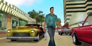 بازی جهان باز - GTA
