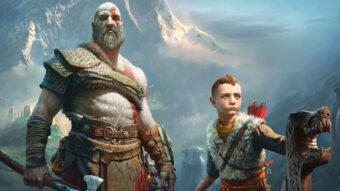 کوری بارلوگ: The Witcher 3 بهتر از God of War است