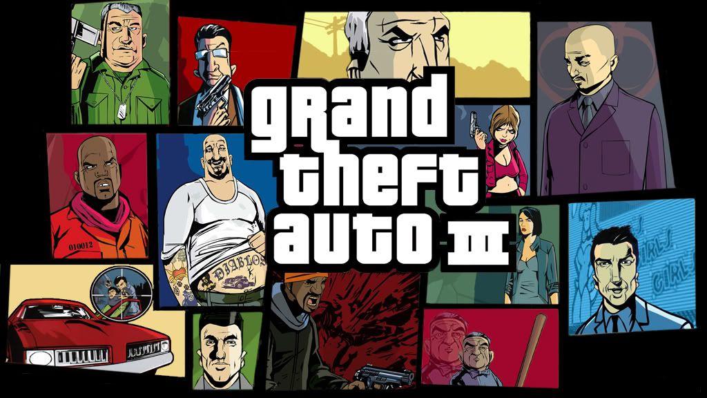 ۹ بازی ضعیف که با الهام از Grand Theft Auto ساخته شدهاند