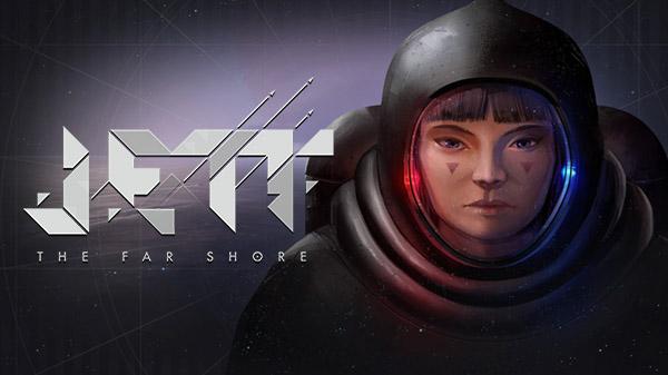 Gamescom 2021   تاریخ انتشار بازی JETT: The Far Shore مشخص شد