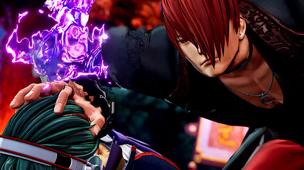 Gamescom 2021 | تاریخ انتشار بازی The King of Fighters XV مشخص شد