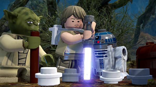 Gamescom 2021 | تاریخ انتشار بازی LEGO Star Wars: The Skywalker Saga مشخص شد