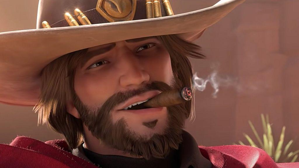 بازی Overwatch از تغییر نام شخصیت جسی مکری خبر داد
