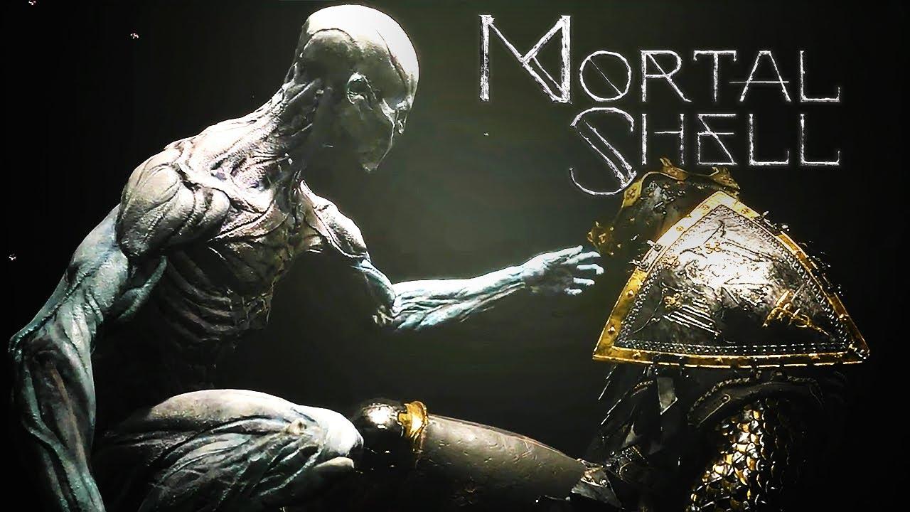 DLC جدید بازی Mortal Shell رایگان خواهد بود
