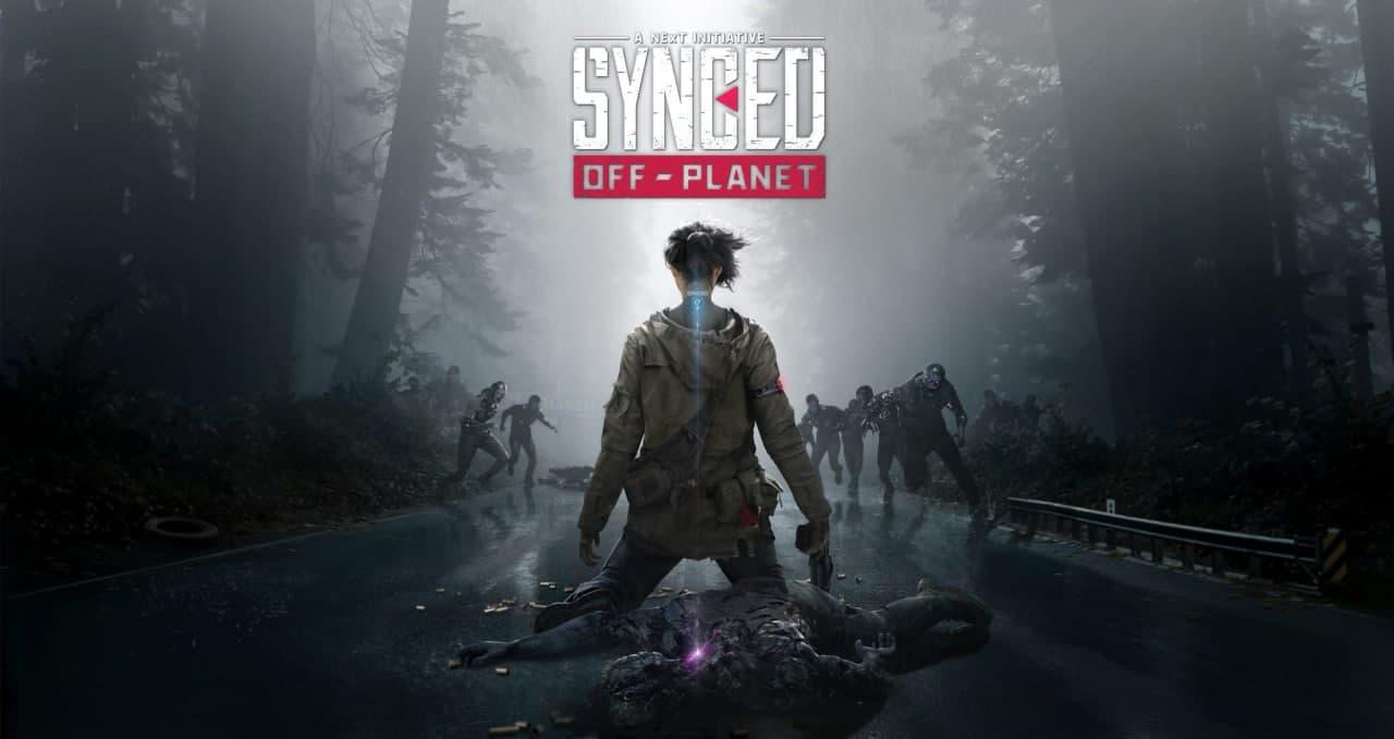 Gamescom 2021   تریلر بازی SYNCED: Off-Planet منتشر شد