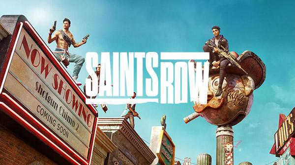 ده نکته که از تریلر ریبوت بازی Saints Row یاد گرفتیم