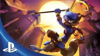 شایعه: بازی Sly Cooper 5 در حال توسعه برای پلی استیشن است