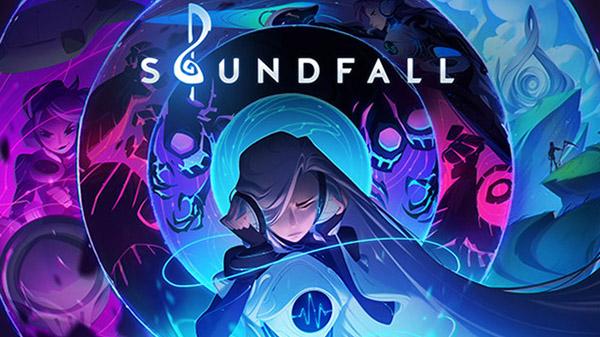 Gamescom 2021 | تریلر جدیدی از بازی Soundfall منتشر شد