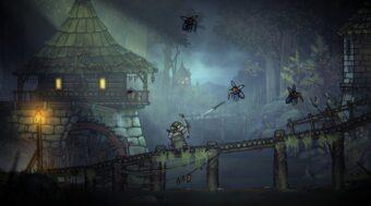 تریلر جدیدی از بازی Tails of Iron منتشر شد