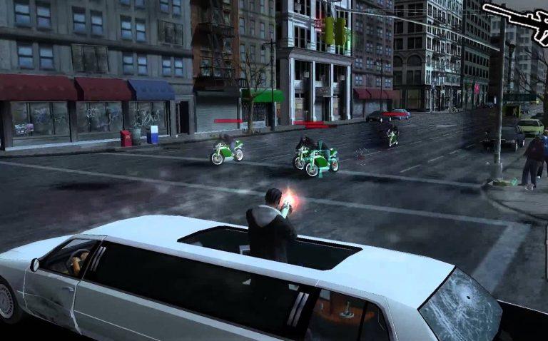 بازی های مشابه GTA