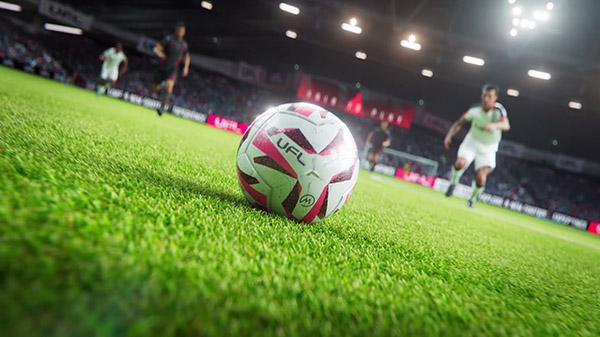 از بازی رایگان فوتبالی UFL به صورت رسمی رونمایی شد
