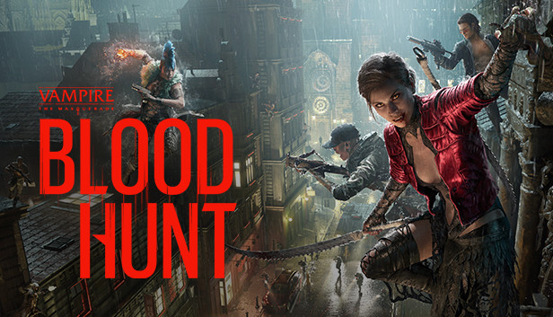 Gamescom 2021 | تاریخ انتشار نسخه دسترسی زودهنگام بازی Vampire: The Masquerade Bloodhunt