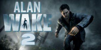شایعه: بازی Alan Wake 2 وارد مرحله تولید شد
