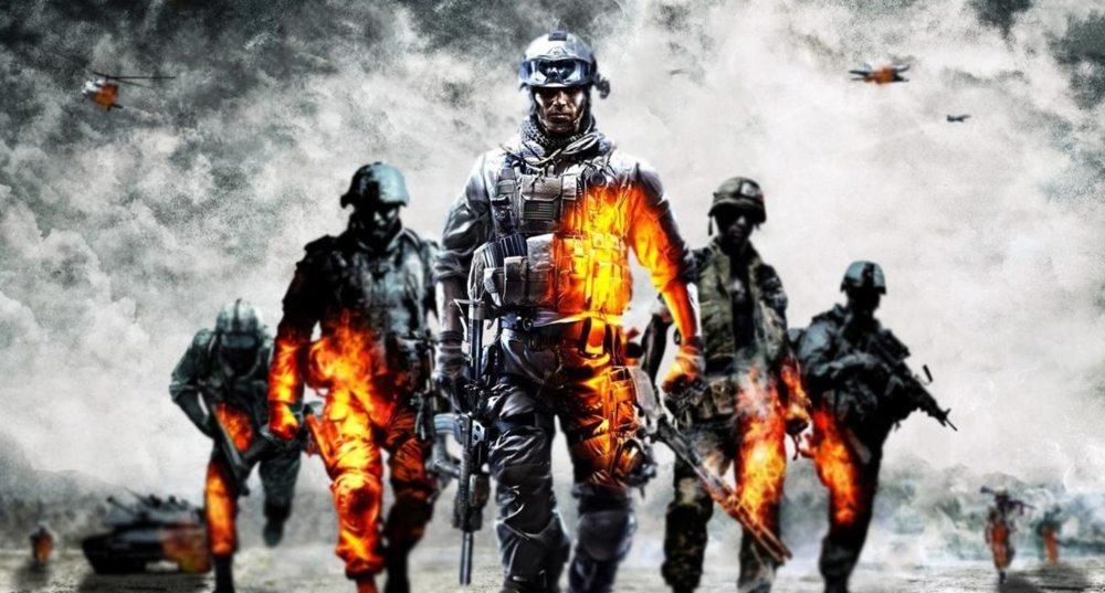 تاریخچه بازیها؛ نگاهی به تاریخچه فرنچایز Battlefield