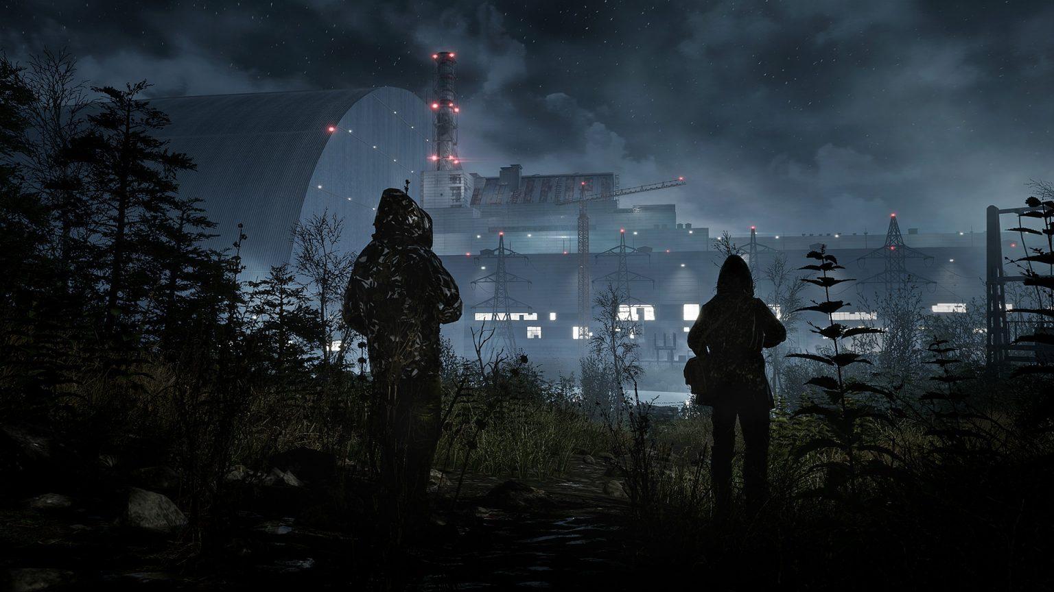 انتشار بازی Chernobylite برای کنسول ها تا ۲۸ سپتامبر به تاخیر افتاد