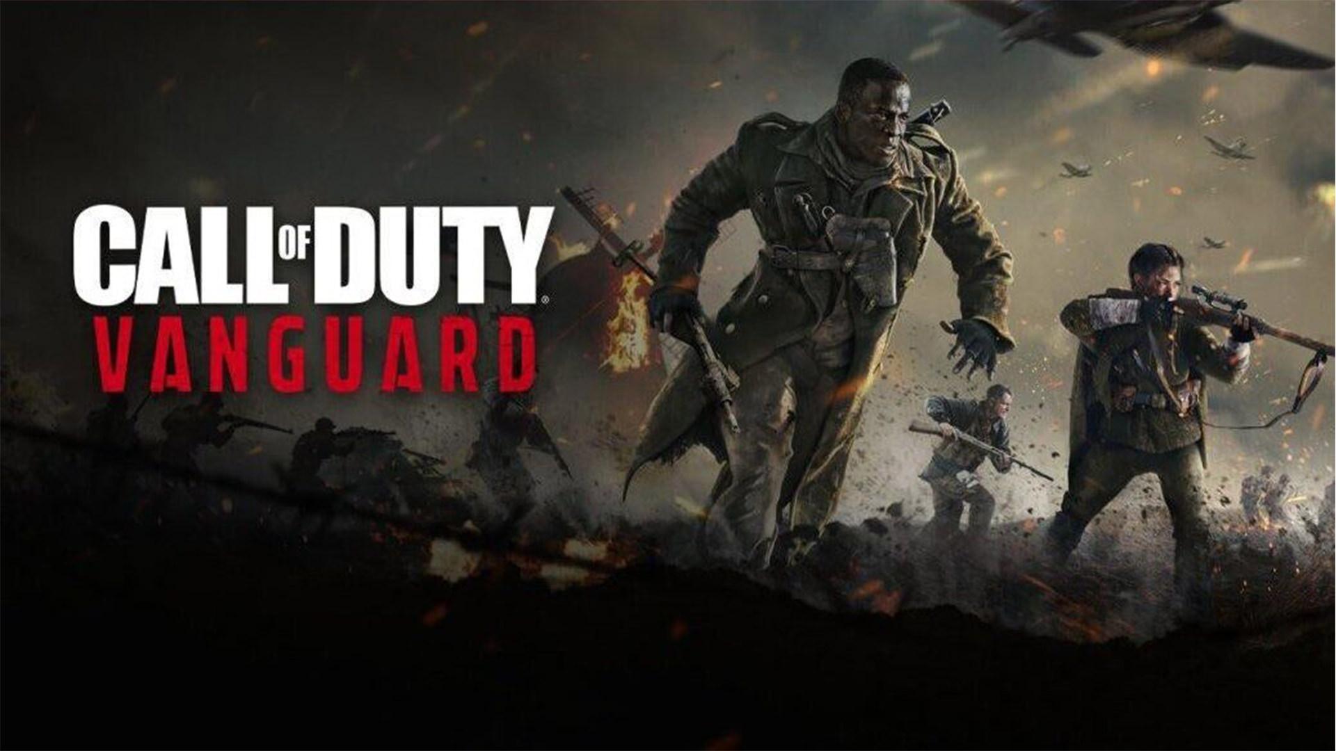 فضای نصب بازی Call of Duty: Vanguard مشخص شد