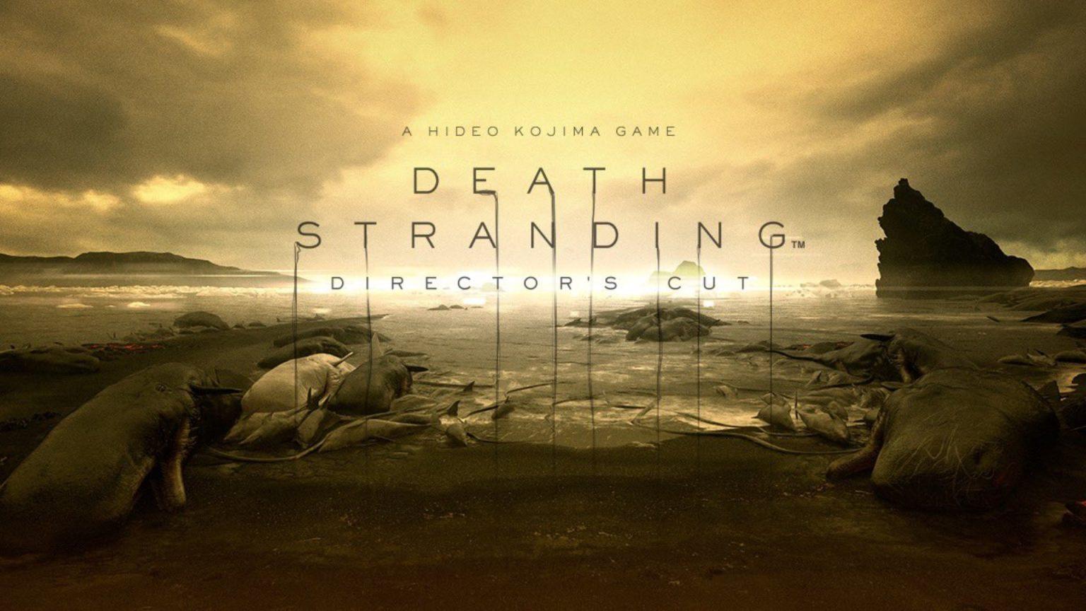 بازی جهان باز - Death Stranding Director's Cut