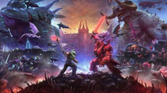 DOOM Eternal: The Ancient Gods – Part 2 در تاریخ ۲۶ آگوست برای نینتندو سوییچ منتشر خواهد شد