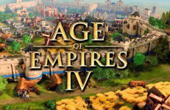 تاریخ عرضه نسخه بتا بازی Age of Empires 4 مشخص شد