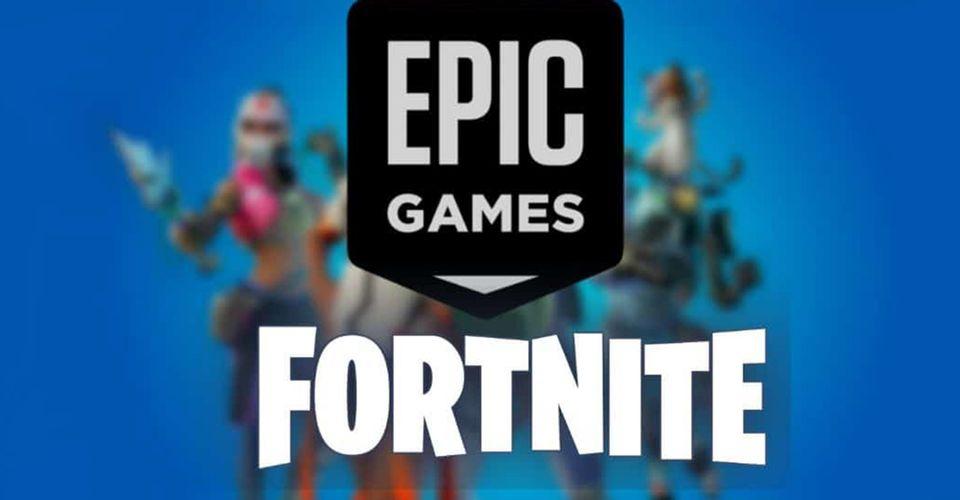 بازی بتل رویال - Fortnite