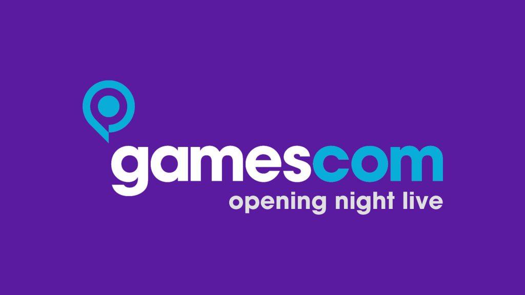 مراسم Gamescom 2021