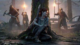 بازی The Last of Us 2 دارای حالت بتل رویال است