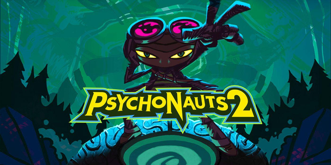 تریلر جدید بازی Psychonauts 2 به معرفی شخصیتهای آن می پردازد