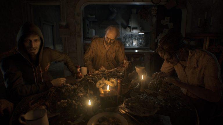 بازی رومیزی Resident Evil در ماه اکتبر وارد حالت کیک استارتر خواهد شد