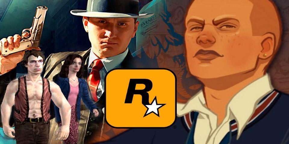 منهای GTA و Red Dead؛ بازیهای راکستار که شایستهی ریمستر هستند