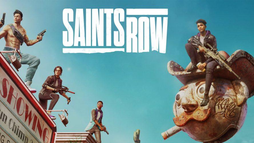 تریلر جدیدی از گیم پلی بازی Saints Row منتشر شد
