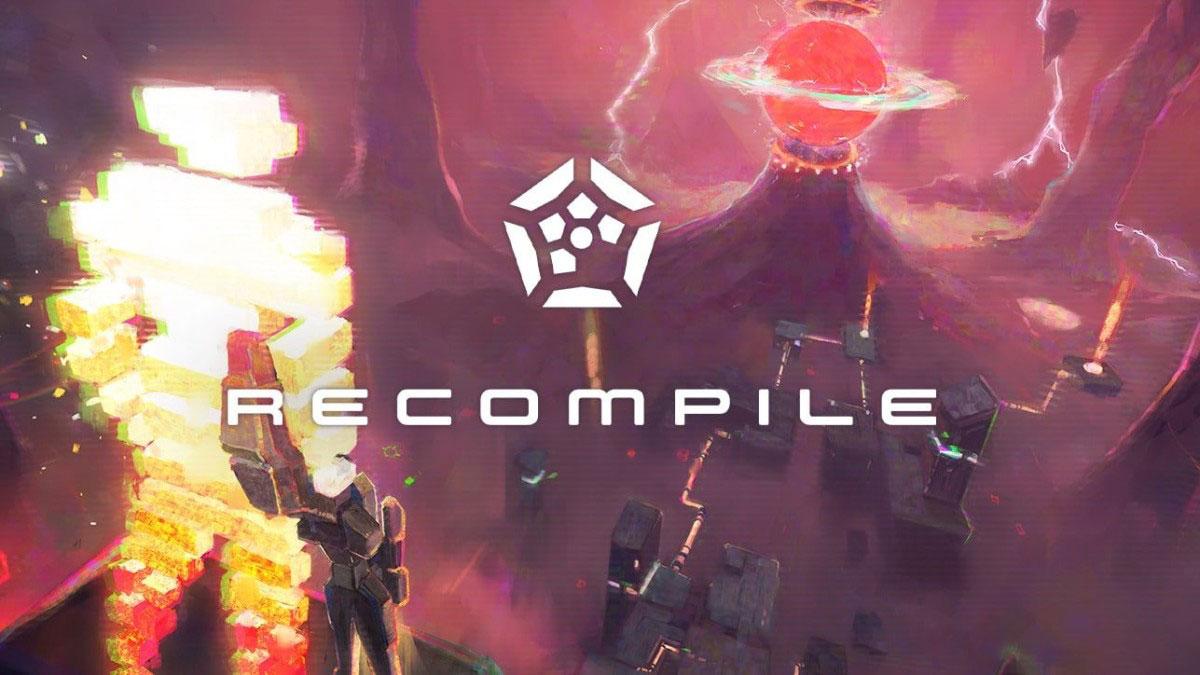 نقد و بررسی بازی Recompile؛ ویروسی در مسیر رستگاری