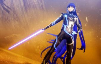 تریلر جدید بازی Shin Megami Tensei 5 منتشر شد
