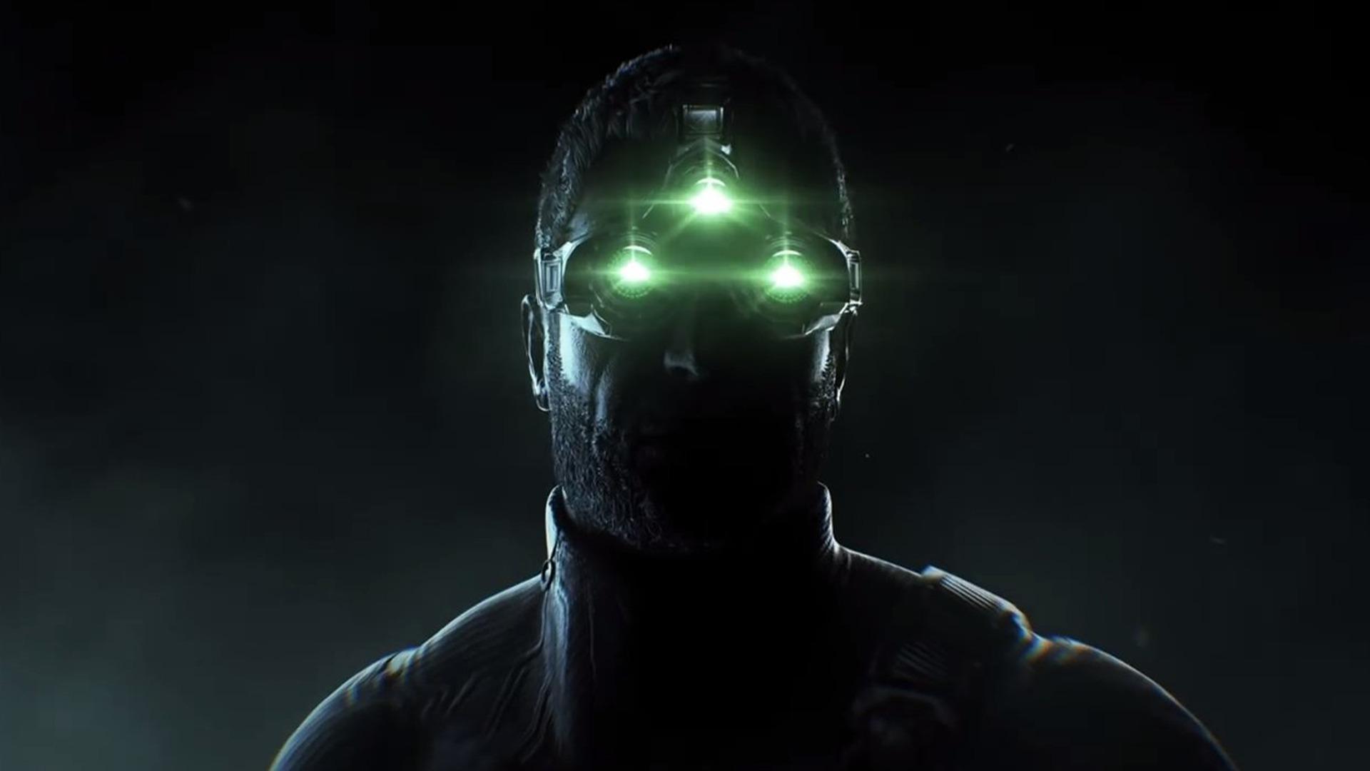 نگاهی به تاریخچه بازی Splinter Cell؛ جاسوس دو جانبه
