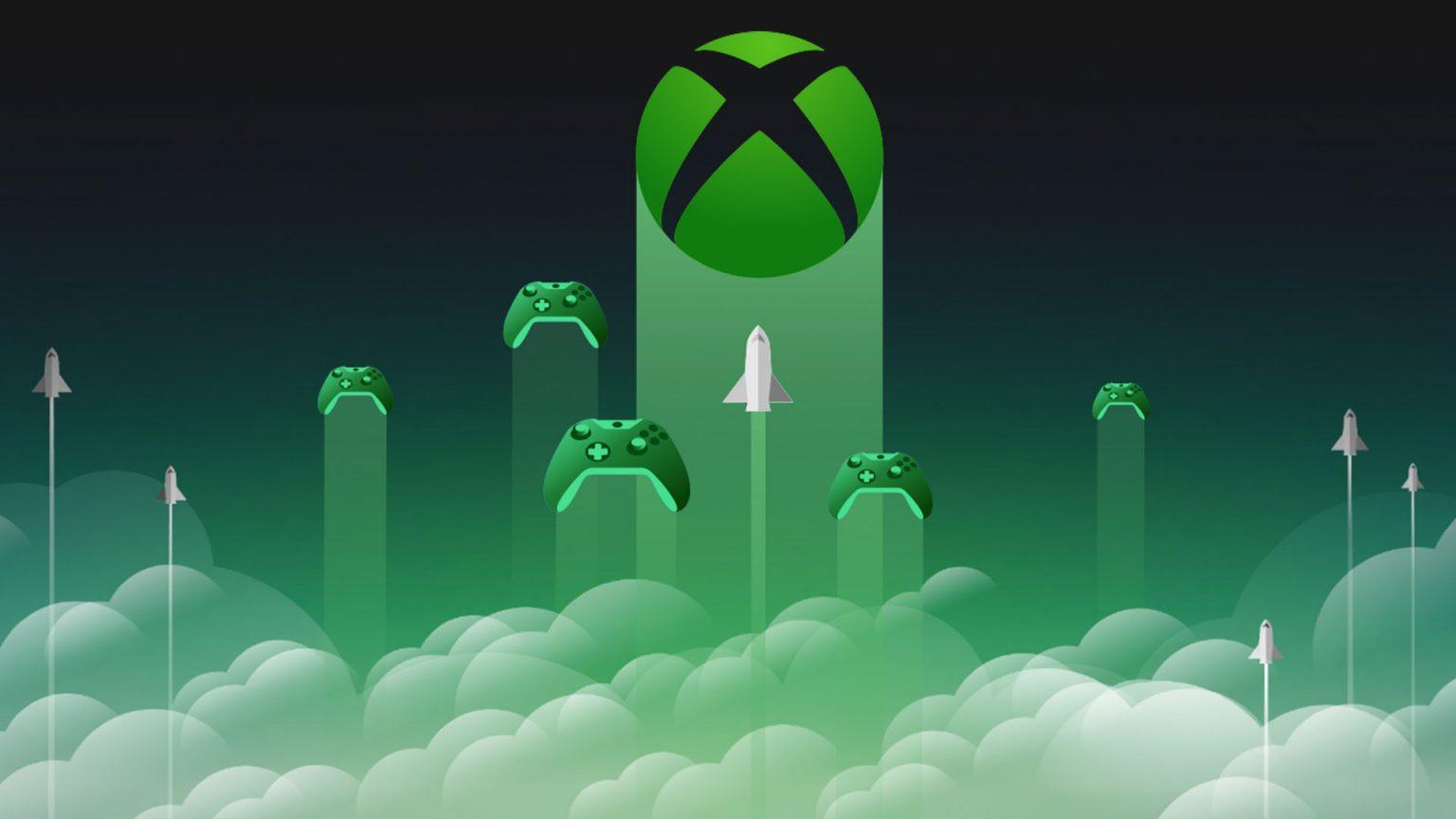 سرویس ابری Xbox Cloud Gaming