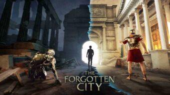 نقد و بررسی بازی The Forgotten City؛ روز موش خرما
