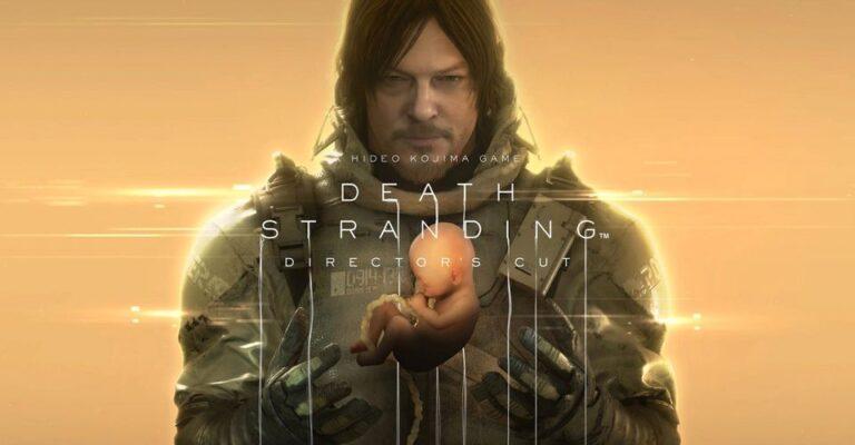 بازی Death Stranding Director's Cut