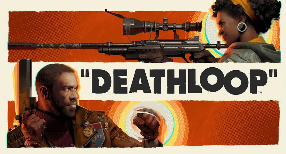 PlayStation Showcase | ویدئویی جدید از گیمپلی بازی Deathloop منتشر شد