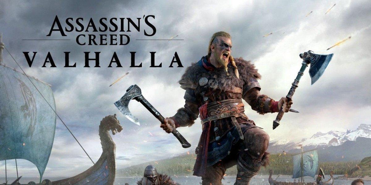 بررسی بازی Assassins Creed Valhalla