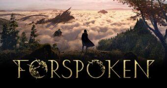 PlayStation Showcase | تاریخ انتشار بازی Forspoken برای پلیاستیشن ۵ مشخص شد