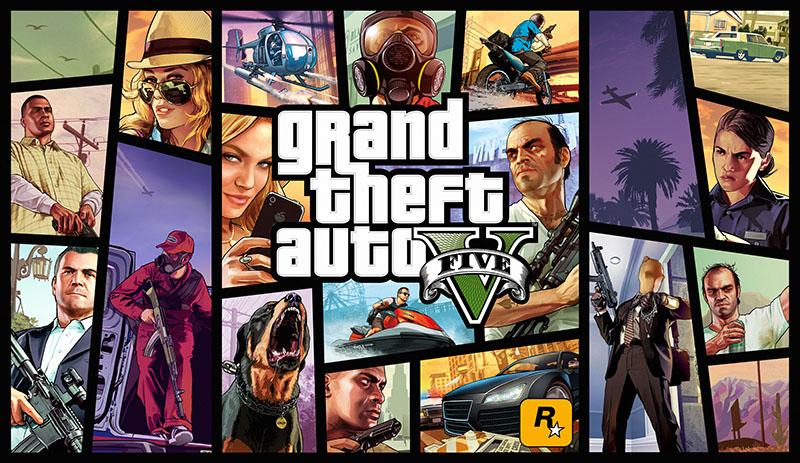 PlayStation Showcase | نسخه نسل نهم بازی GTA V تا مارس ۲۰۲۲ تاخیر خورد