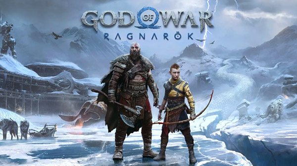 PlayStation Showcase | نخستین تریلر از گیم پلی بازی God of War Ragnarok منتشر شد